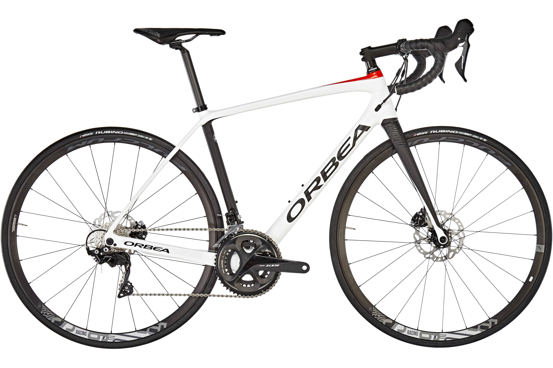 precios increibles brillo de color lindo baratas ORBEA Avant M30 Team-D white/black